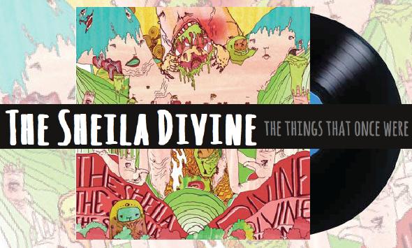 The Sheila Divine