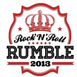 Rock 'N' Roll Rumble 2013