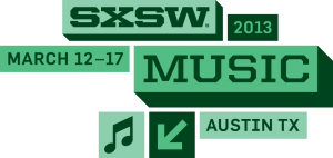 SXSW 2013 Logo for Featured Image